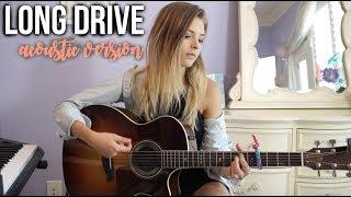 long drive {original} | caroline dare | on itunes & spotify!