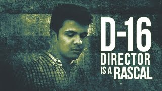 D16 director is a rascal | D16 special - Part 1 | Fully Filmy