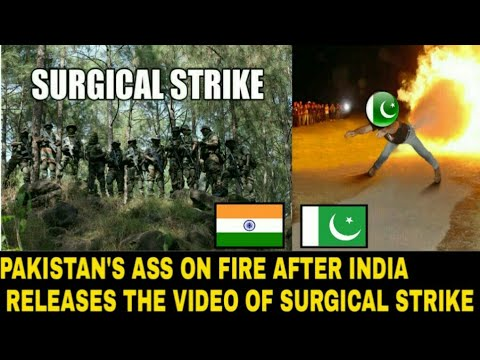 Xxx Mp4 INDIAN Reply To Pakistanis Claiming Surgical Strike Video Was FakeSurgical Strike Video 3gp Sex