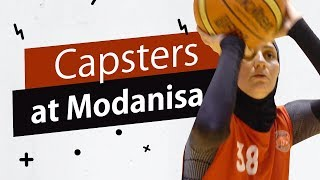 Capters Sports Hijab | modanisa.com