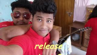 hr gruop new bangla rap song 2016