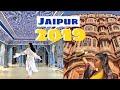 Exploring Jaipur / Indian Travel Vlog 2019