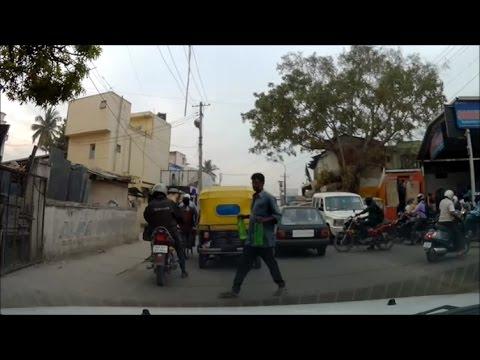Bangalore City Tour - Part 5
