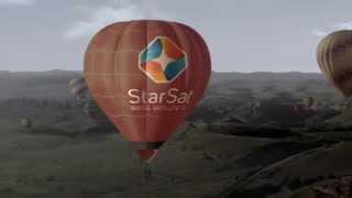 Star Sat - Change Your View / Slim (Egg Films)