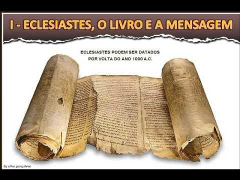 Xxx Mp4 Livro De Eclesiastes Mp3 Cid Moreira 3gp Sex