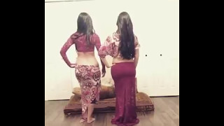Belly Dance New Too Hot