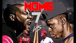TAY ROC VS CHESS - ROAD TO URL/NOME 7