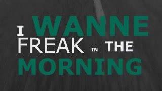 R3hab & Quintino - Freak lyric video link for vimeo in discription