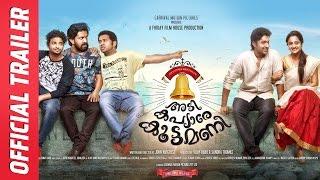Adi Kapyare Kootamani | Official Trailer | Dhyan Sreenivasan | Aju Varghese | Namitha Pramod