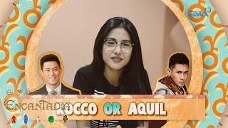 Encantadia: Quickie quiz with Sanya Lopez