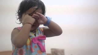 Meow Meow Biralo Nepali Kids Song Dancing By Gauri @ Ajambari Creation Team