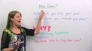 Top10 American English Teachers On YouTube 2017