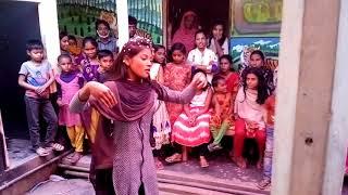 BD most beautiful dance 2018 by school girls