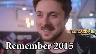 Remember 2015: Forsen