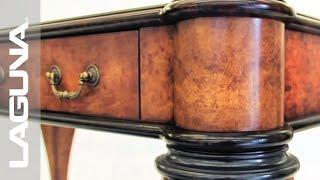 Greg Watson Customer Story - CNC Woodworking - Laguna Tools