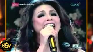 HALO [Highest Version] - Regine Velasquez [With F5 to G5 Belted Note]