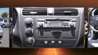 2003 Honda Civic EX in Milpitas, CA 95035