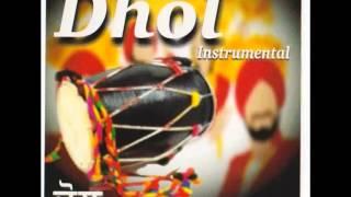 DHOL INSTRUMENTAL   Part 1 Of 2   Bhangra Beats   Superhit Punjabi Dance Music