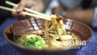 Gumshara Ramen Japanese Restaurant Sydney for Japanese Food and Ramen Noodles