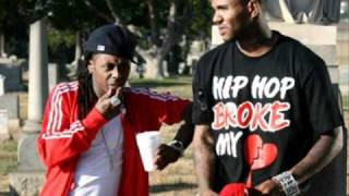 Soo Woo - The Game Ft. Lil Wayne