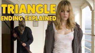 Triangle (2009) Ending Explained (Spoiler Alert)
