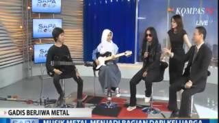 kolaborasi Meliani Siti Sumartini dan Tantri Kotak