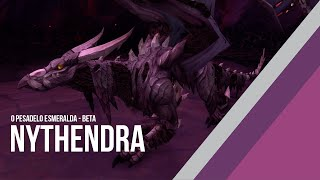 [Pesadelo Esmeralda - Beta] Nythendra