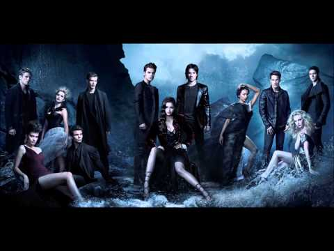 Vampire Diaries 4x12 The Cure - Lovesong