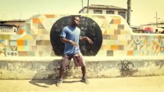 Kay Spunky x Dee J - Body Language Dance in James Town...