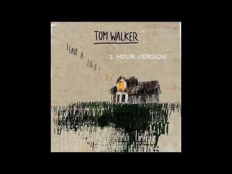 Download Tom Walker - Leave A Light On (1 HOUR VERSION) free