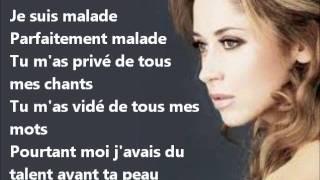 Lara Fabian - JE SUIS MALADE+TESTO