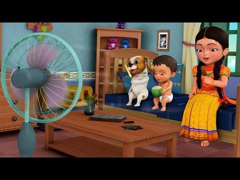Xxx Mp4 Mausam Hua Garam Hindi Rhymes For Children Infobells 3gp Sex