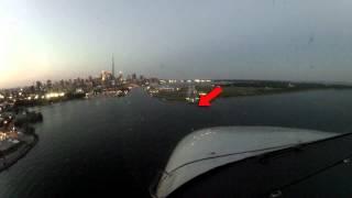 Wake Turbulence On Short Final - MzeroA Flight Training