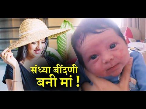 Sandhya Beendani aka Deepika Singh Gave Good News finally !            c4b