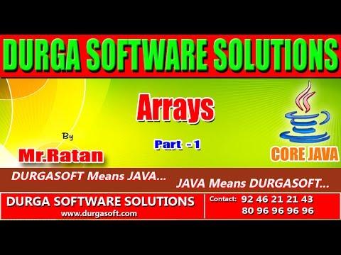 Xxx Mp4 Core Java Arrays Part 1 By Ratan 3gp Sex