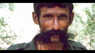 Veerappan speech in Tamil (மாவீரன் வீரப்பனின் தமிழ் உணர்வு)