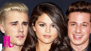 Selena Gomez Hooks Up With Charlie Puth After Justin Bieber Concert Reunion?