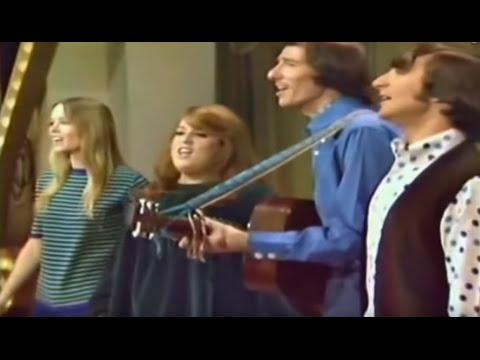 The Mamas & The Papas California Dreamin