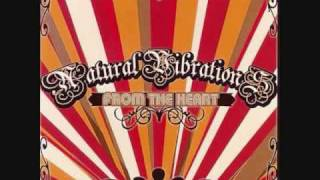 Natural Vibrations - Okana Road