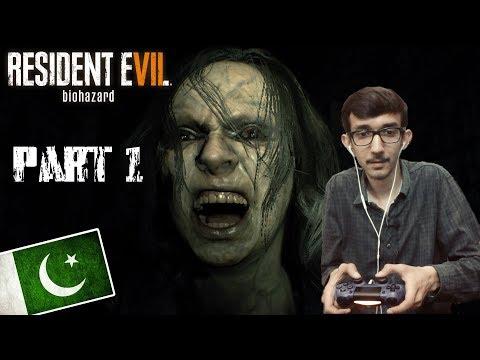Xxx Mp4 Resident Evil 7 Urdu Walkthrough Part 1 Meet My Sweet Wife 3gp Sex