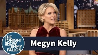 Megyn Kelly Was as Shocked as Everyone by Donald Trump