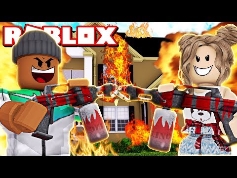 Xxx Mp4 NEW BURNING DOWN A 500 000 HOUSE IN ROBLOX 3gp Sex