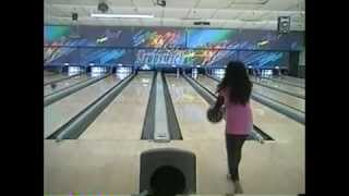 Okinawan Princess Bowling