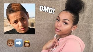 REACTING TO MY BOY PHOTOS!!