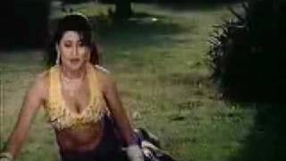 laila hot navel song 2