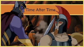 Class of the Titans - Time After Time