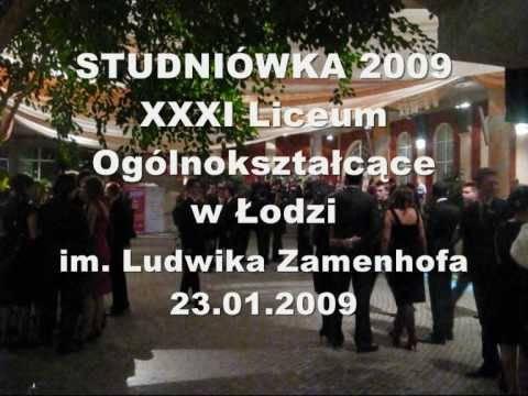 Xxx Mp4 Studniówka XXXI LO Im Ludwika Zamenhofa W Łodzi 3gp Sex
