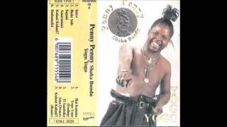 PENNY PENNY   INGANI -YOGO YOGO  (album)