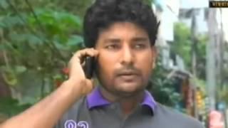 Comedy Bangla Natok Nogor Alo part 9