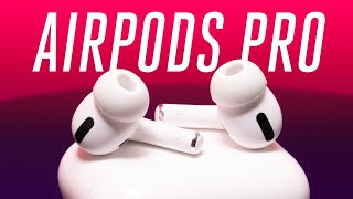 AirPods Pro review: the perfect earbuds for the iPhone